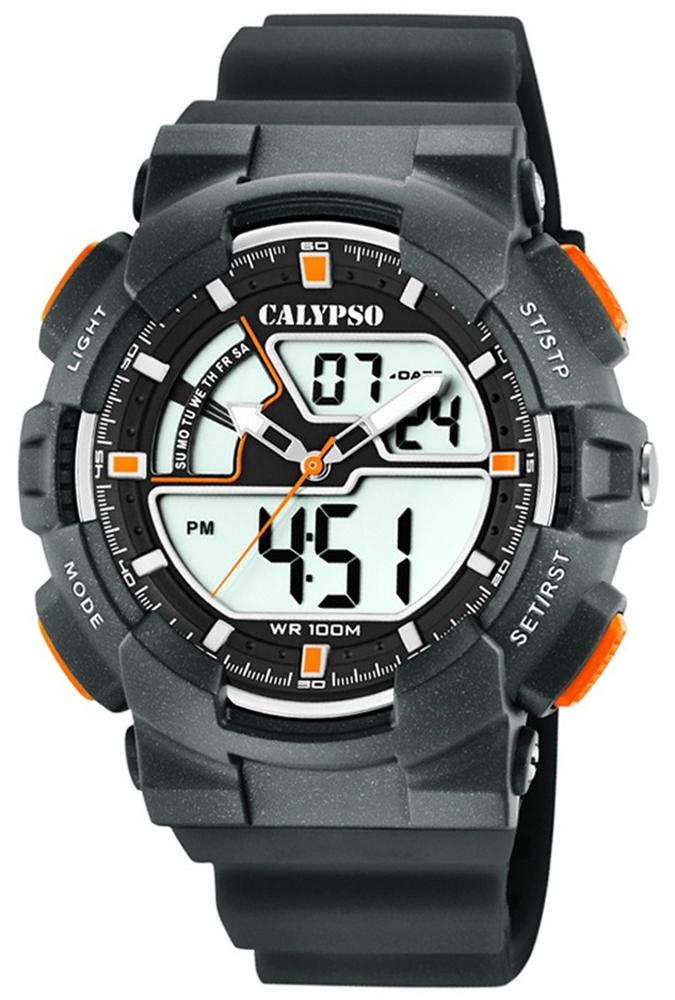 Calypso K5771-4 Versatile For Man