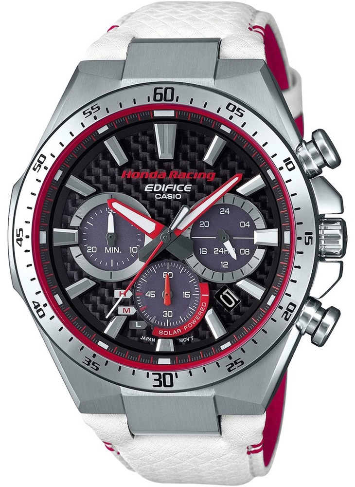 Edifice EQS-800HR-1AER EDIFICE Premium Honda Racing Limited Edition