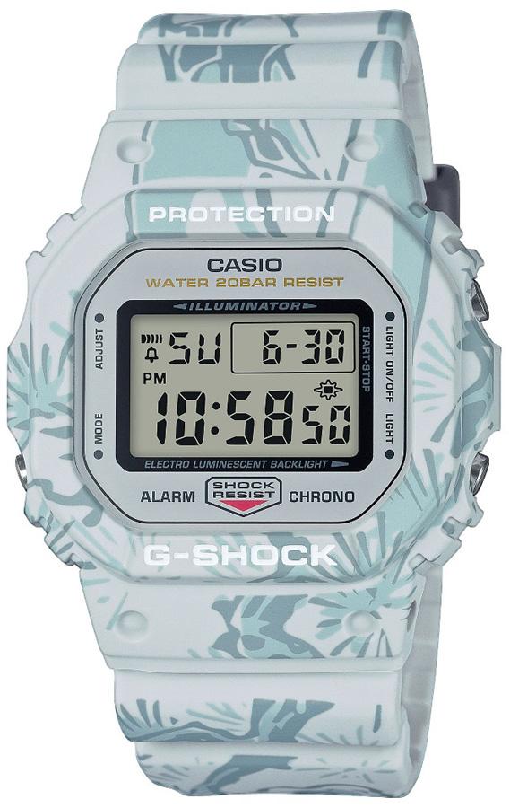 G-Shock DW-5600SLG-7DR G-Shock