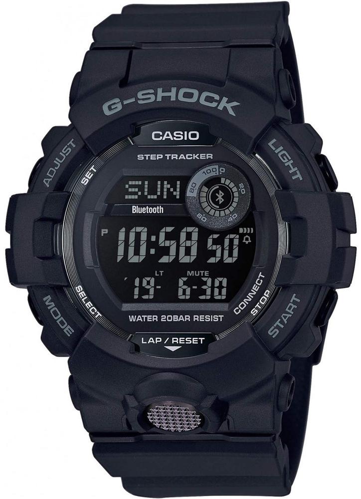 G-Shock GBD-800-1BER G-SHOCK Original G-SQUAD