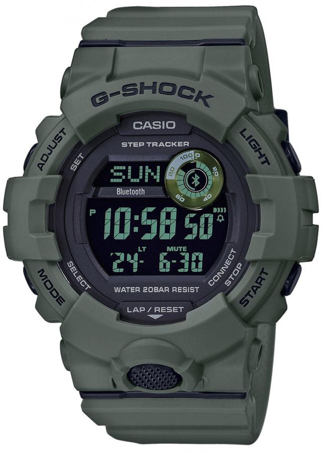 Zegarek męski Casio G-SHOCK GBD-800UC-3ER G-SHOCK Original