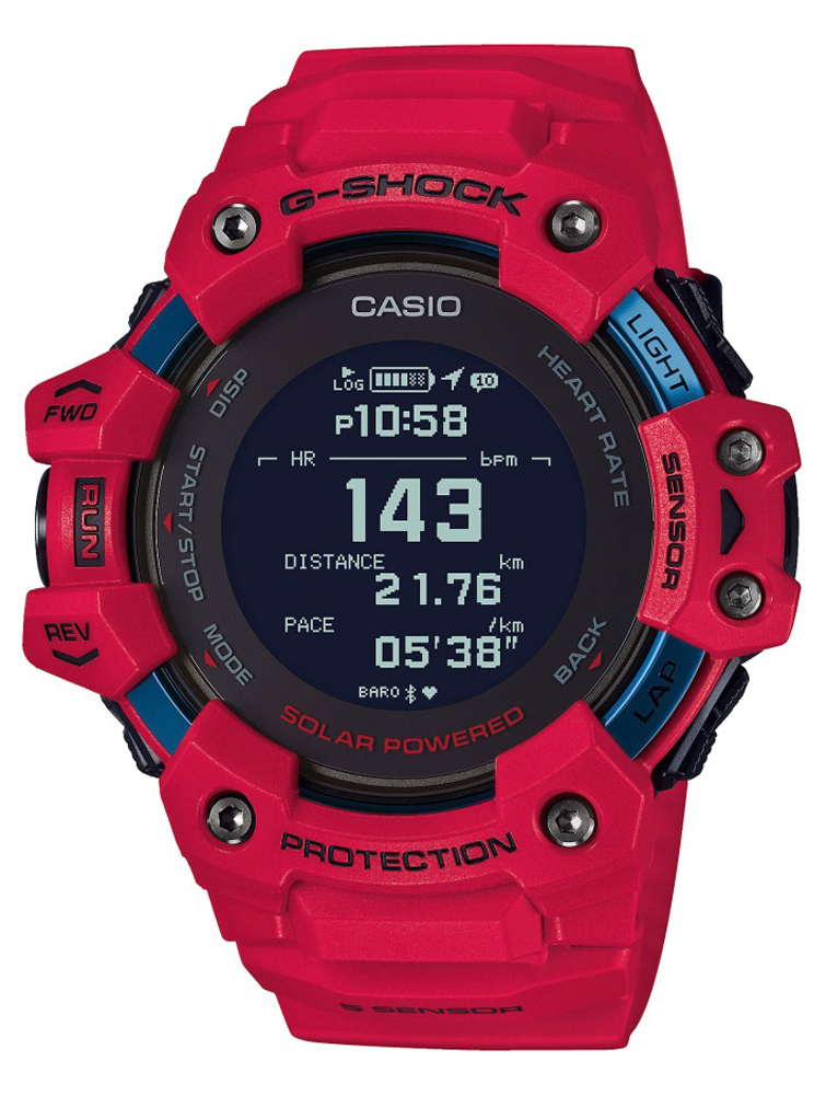 G-Shock GBD-H1000-4ER G-SHOCK Original