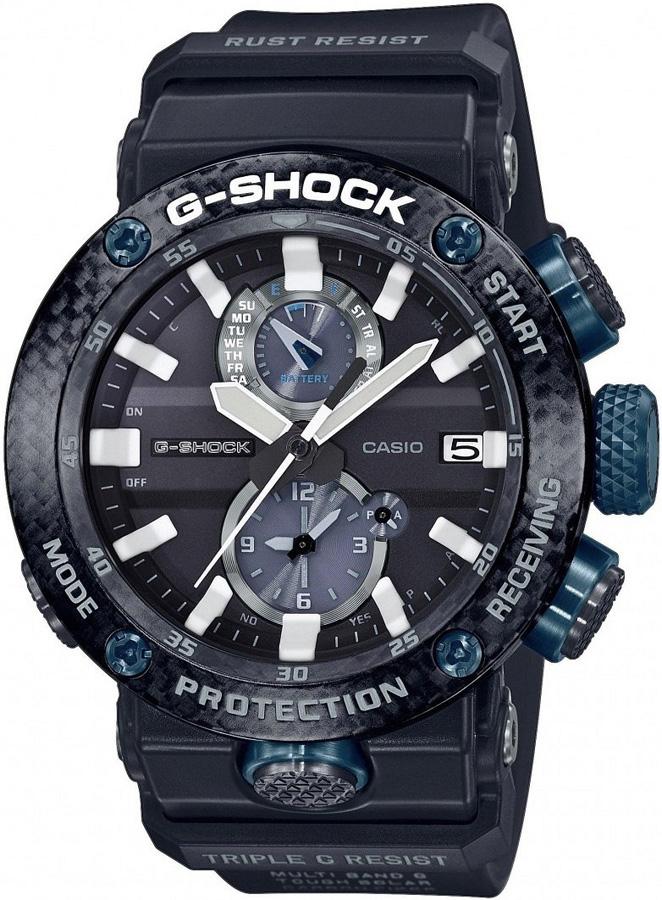 G-Shock GWR-B1000-1A1ER G-SHOCK Master of G Gravitymaster