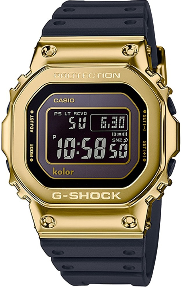 G-Shock GMW-B5000KL-9DR G-SHOCK Specials