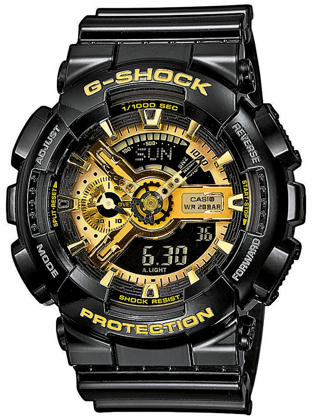 G-Shock GA-110GB-1AER G-SHOCK Style