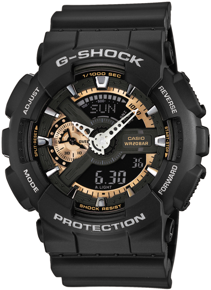 G-Shock GA-110RG-1AER G-SHOCK Style