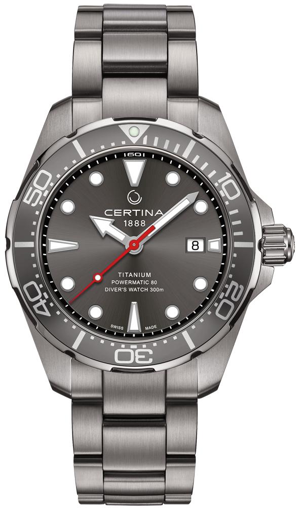Certina C032.407.44.081.00 DS Action DS Action Diver Automatic