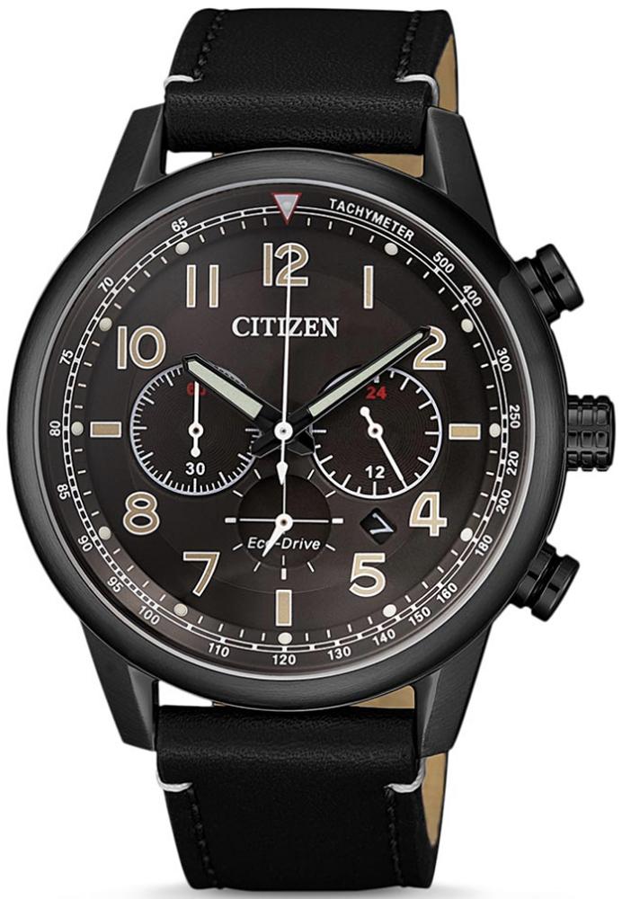 Zegarek męski Citizen CA4425-28E Chrono