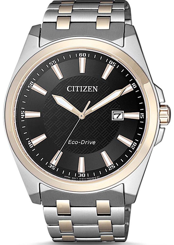 Citizen BM7109-89E Ecodrive