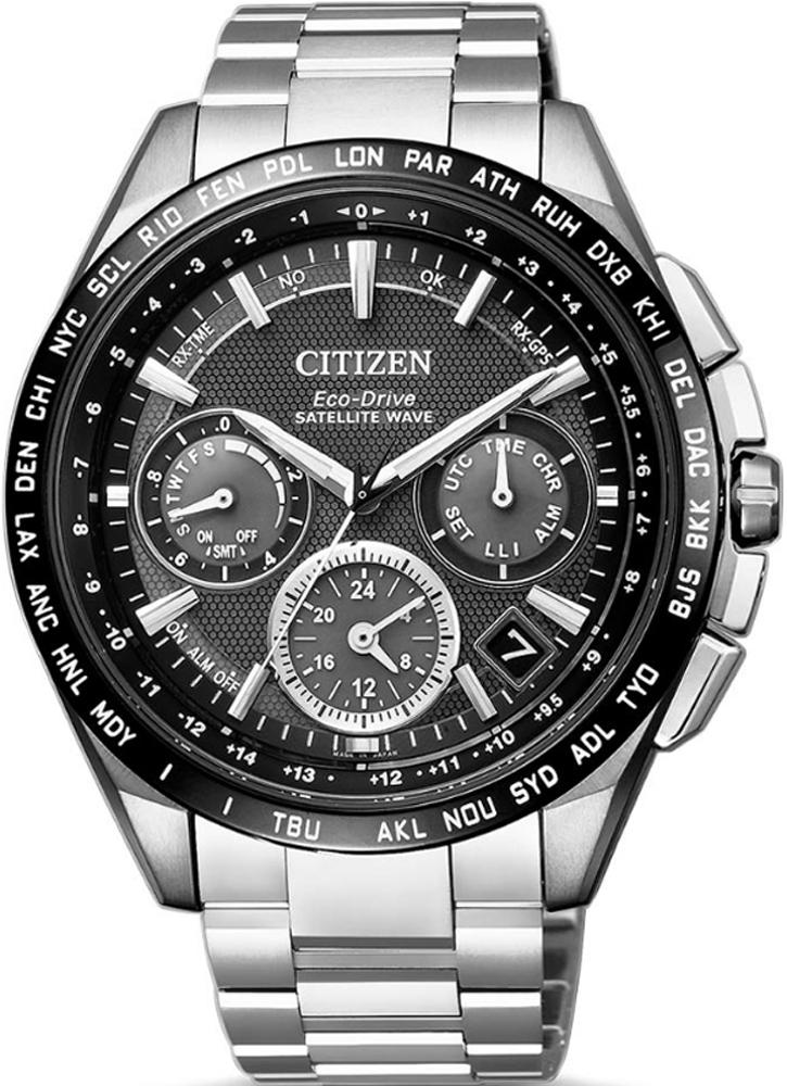 Citizen CC9015-54E Radio Controlled