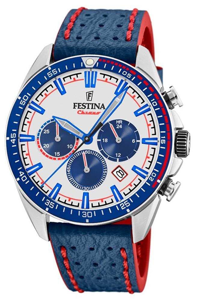 Festina F20377-1 Chronograf Chrono Sport