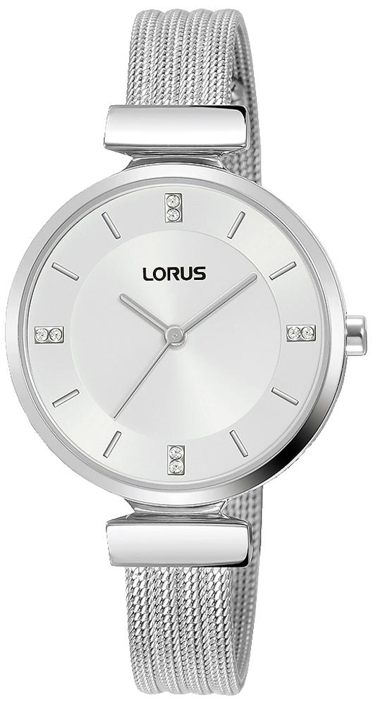 Lorus RH831CX9 Klasyczne