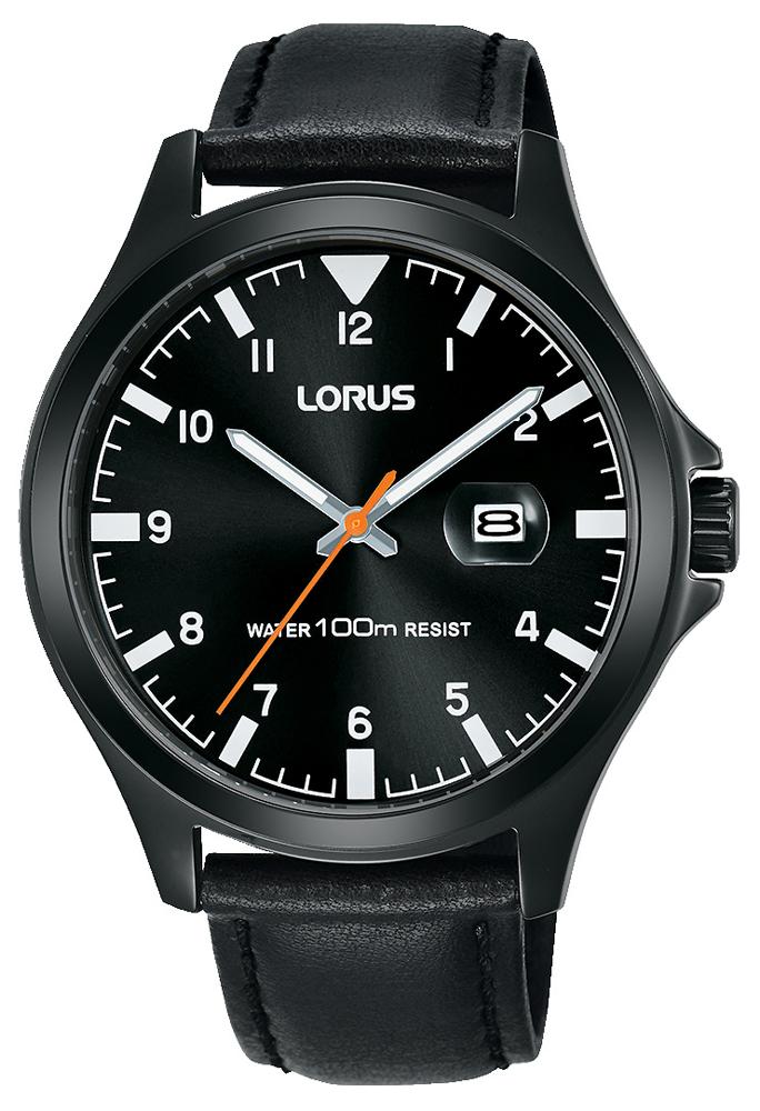 Lorus RH967KX9 Klasyczne