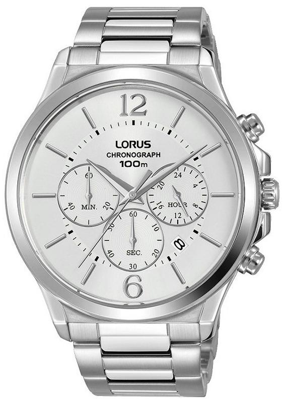 Lorus RT319HX9 Klasyczne
