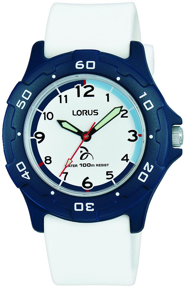 Lorus RRX29GX9 Dla dzieci