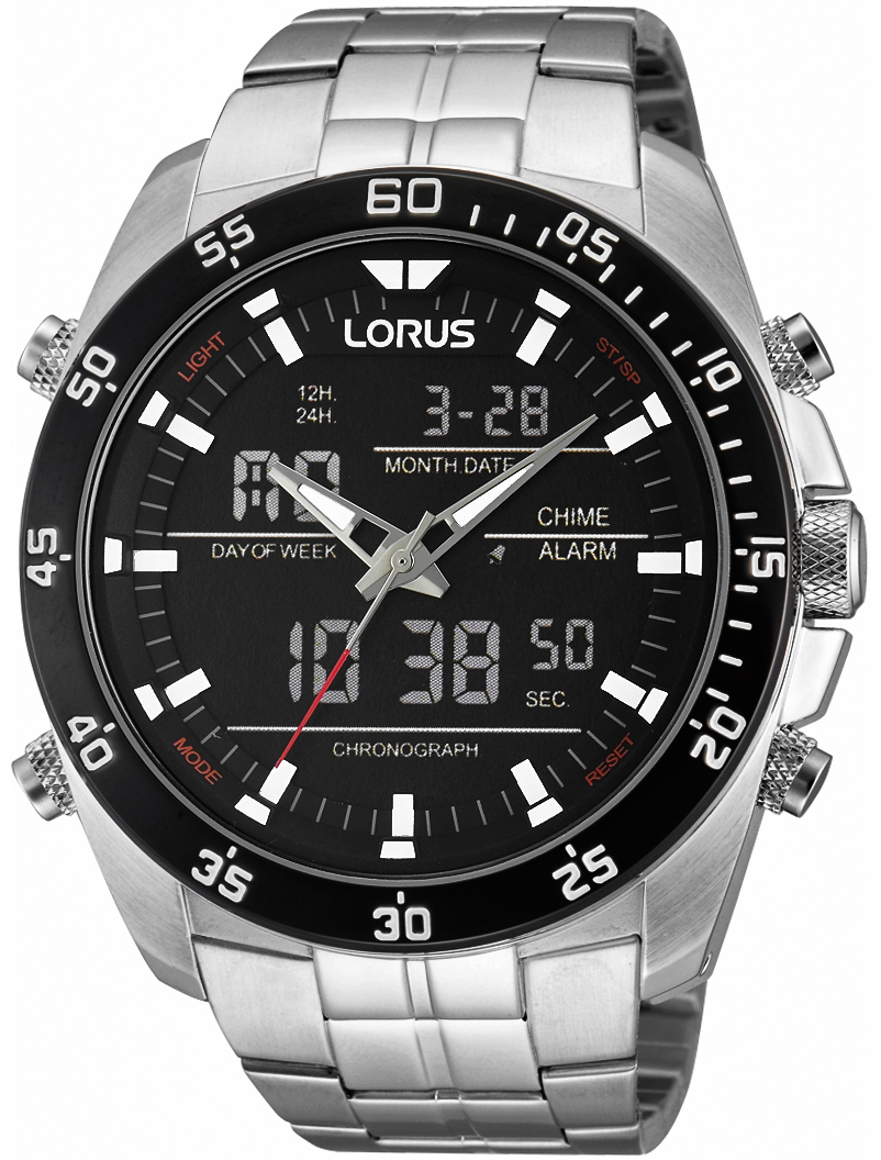 Lorus RW611AX9 Sportowe