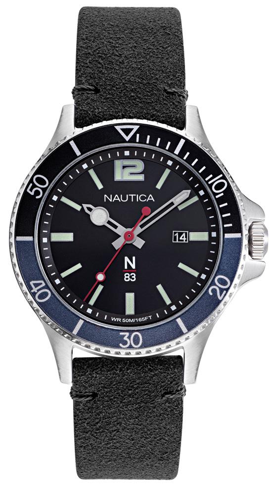N-83 NAPABF916 Nautica N-83 N83 ACCRA BEACH