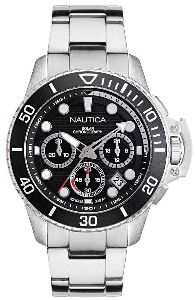 Nautica NAPBSC906 Bransoleta