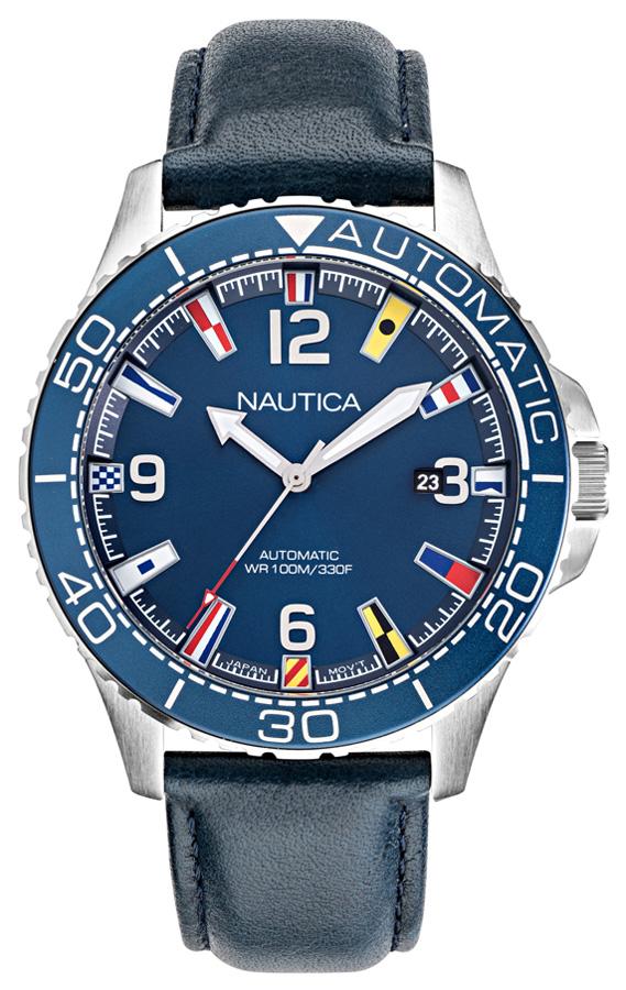 Nautica NAPJBF912 Pasek