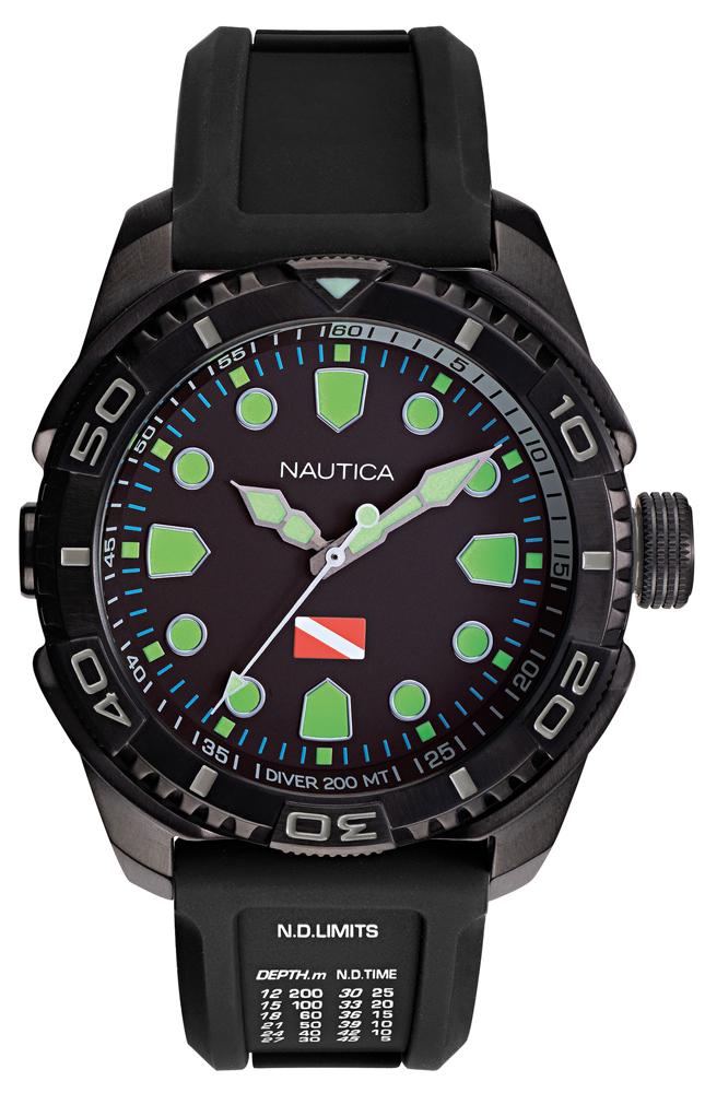 Nautica NAPTDS903 Pasek
