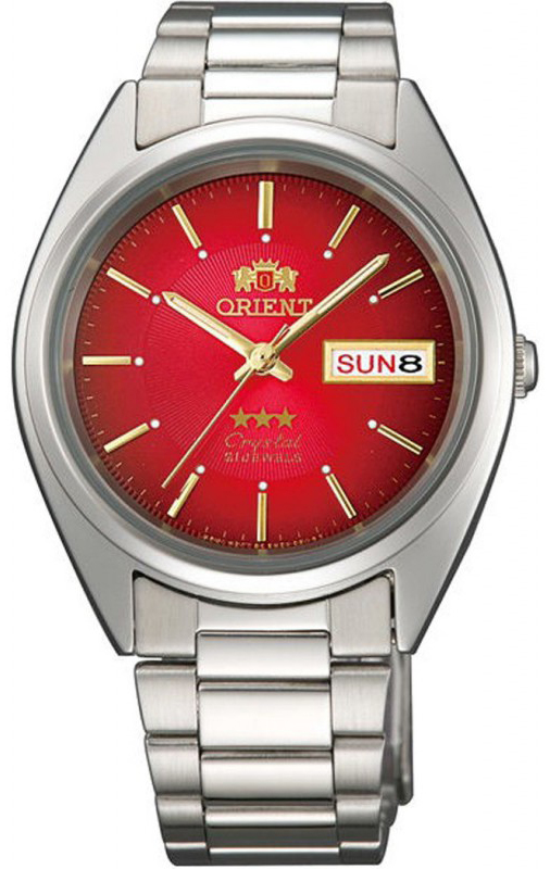 Orient FAB00006H9 Contemporary