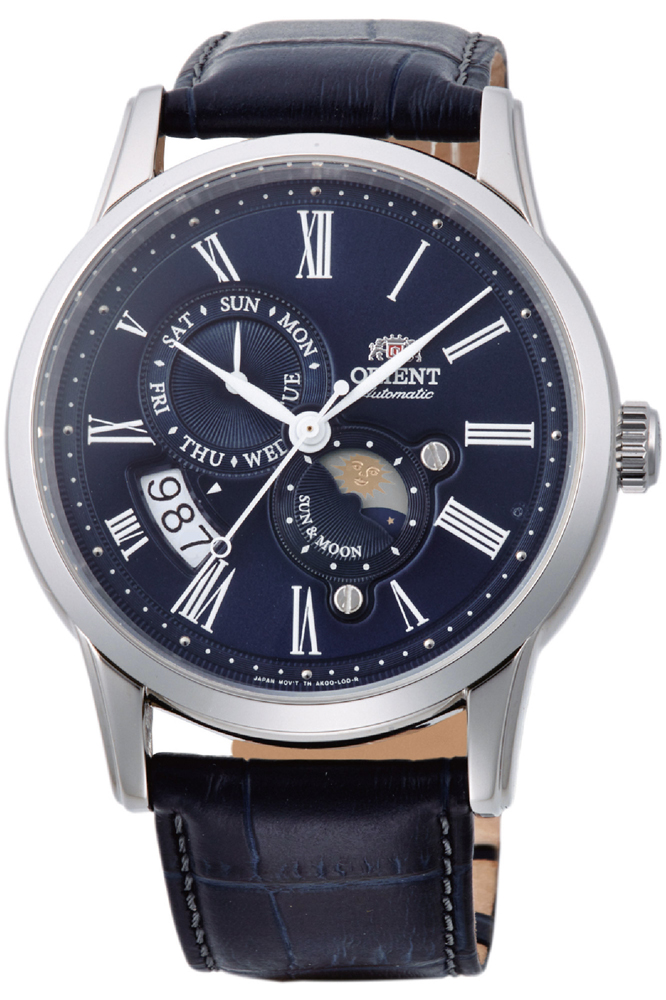 Orient FAK00005D0 Classic Sun and Moon
