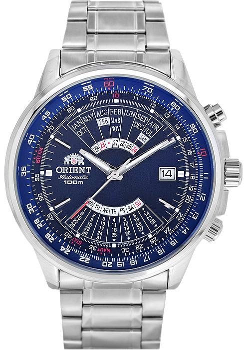 Orient FEU07008DX Sports