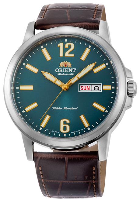 Orient RA-AA0C06E19B Contemporary