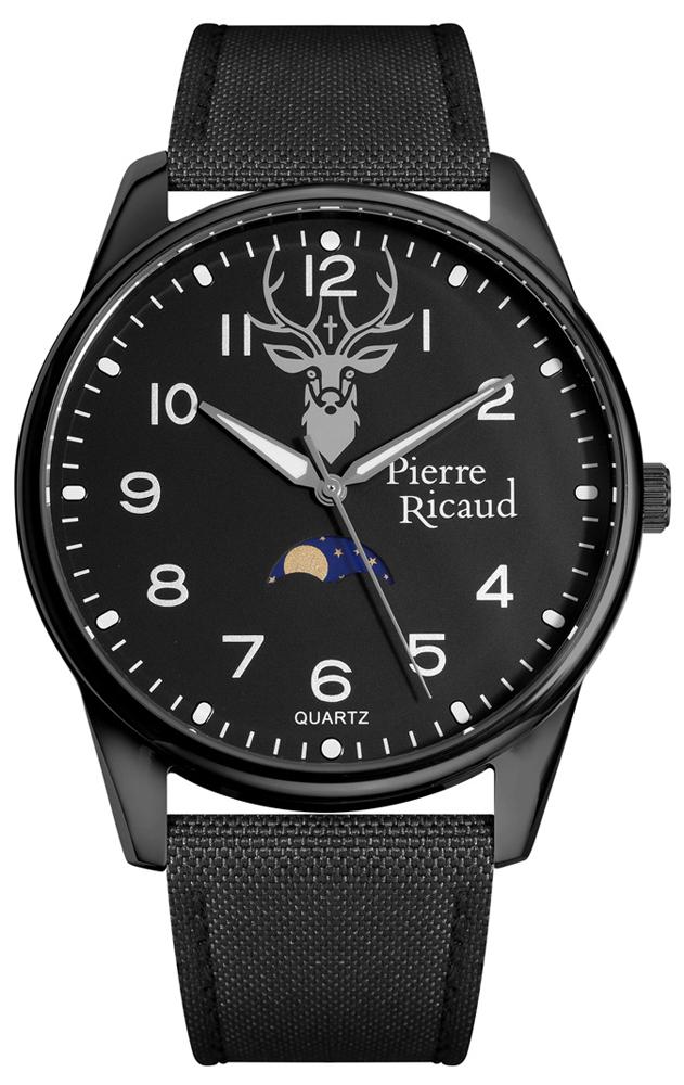 Pierre Ricaud P60037.B224QF Pasek