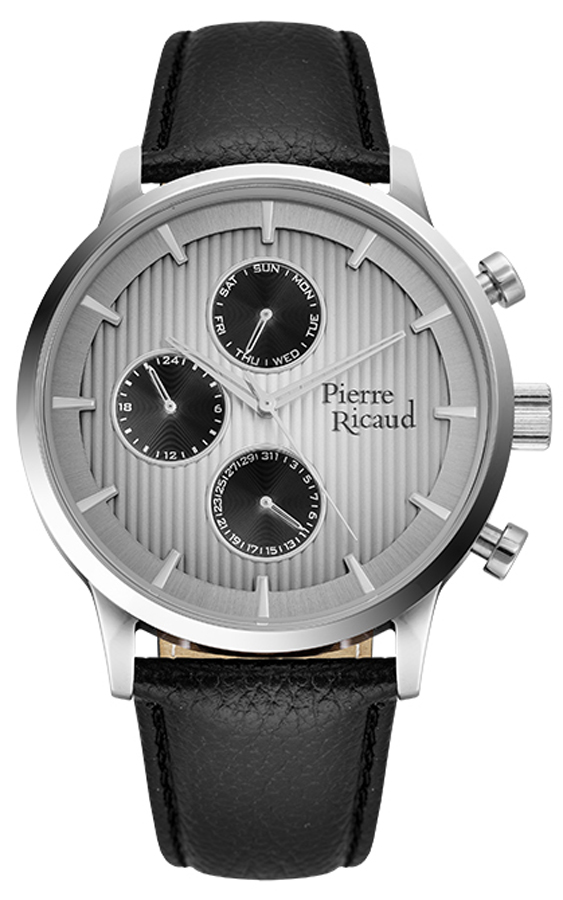 Pierre Ricaud P97230.5217QF Pasek