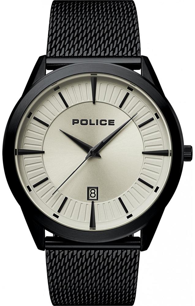 Police PL.15305JSB-79MM Bransoleta PATRIOT