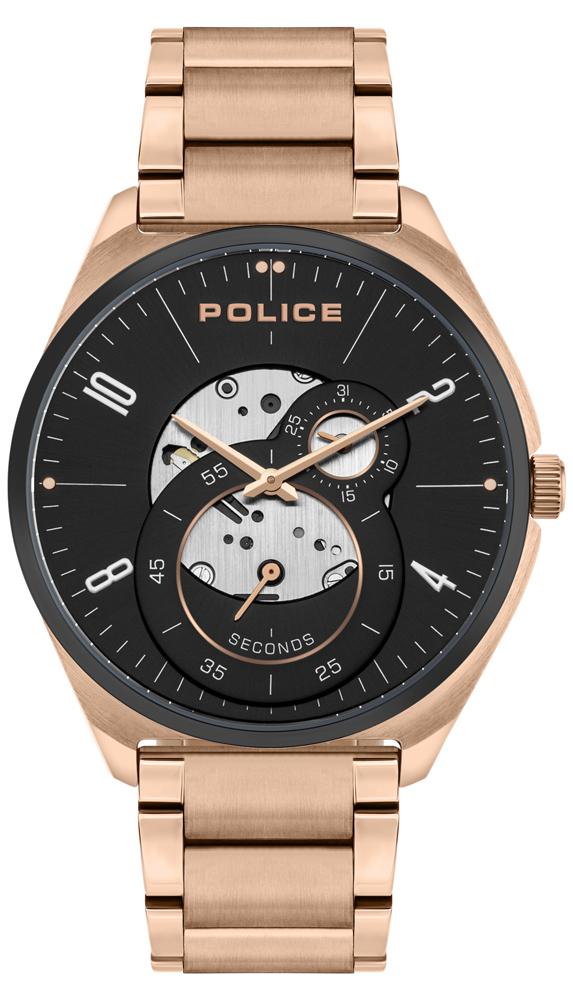 Police PL.16022JSRB-02M Bransoleta