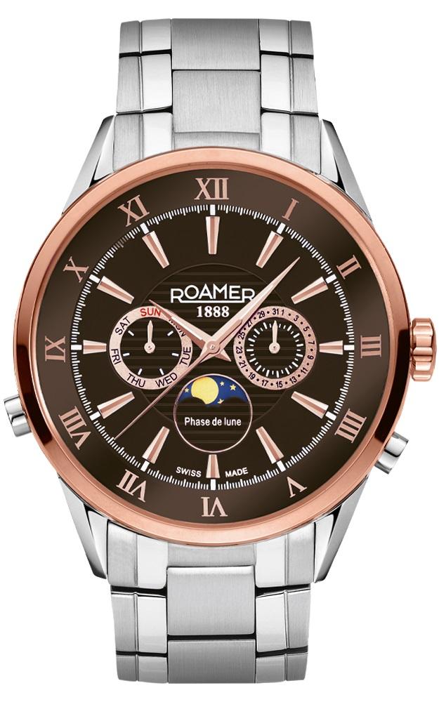 Roamer 508821.47.63.50 Superior