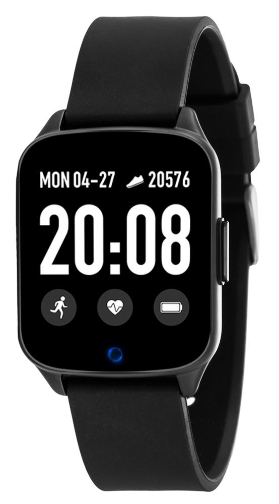 Rubicon RNCE42BIBX01AX Smartwatch