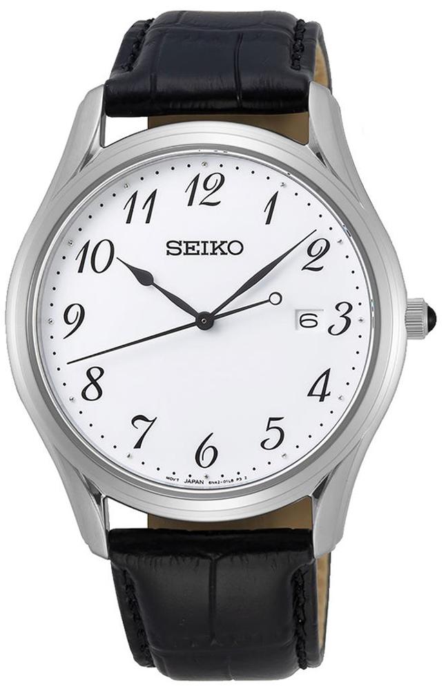 Seiko SUR303P1 Classic