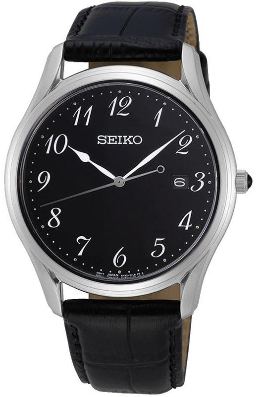 Seiko SUR305P1 Classic