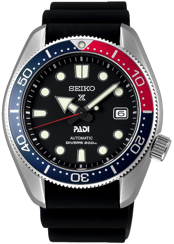 Seiko SPB087J1 Prospex Prospex PADI Divers 200m
