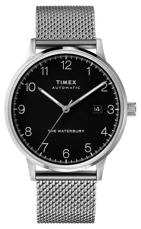 Timex TW2T70200 Waterbury The Waterbury