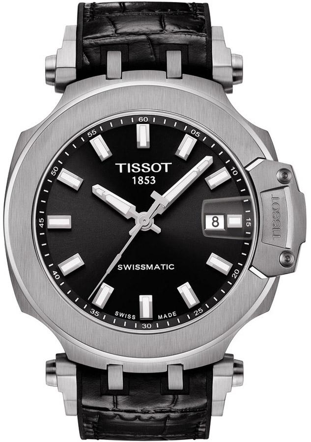 Tissot T115.407.17.051.00 T-Race T-RACE SWISSMATIC