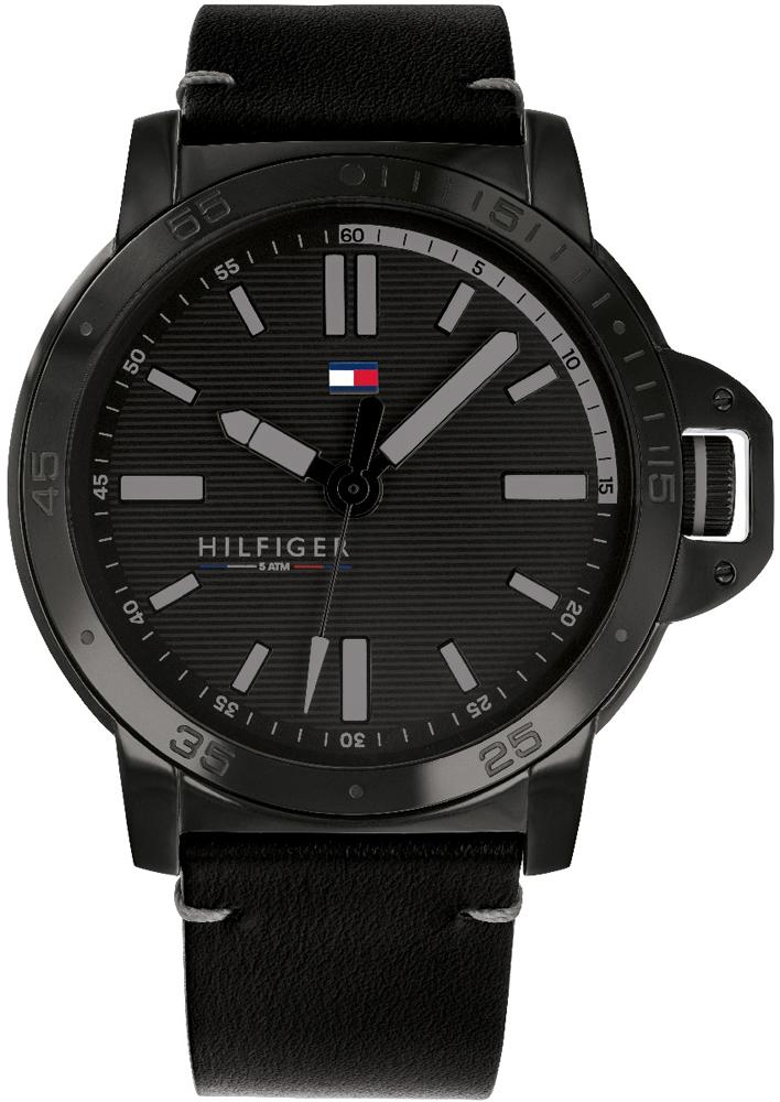7ad2872a3c7f7 Tommy Hilfiger 1791592 zegarek męski - Sklep ZEGAREK.NET