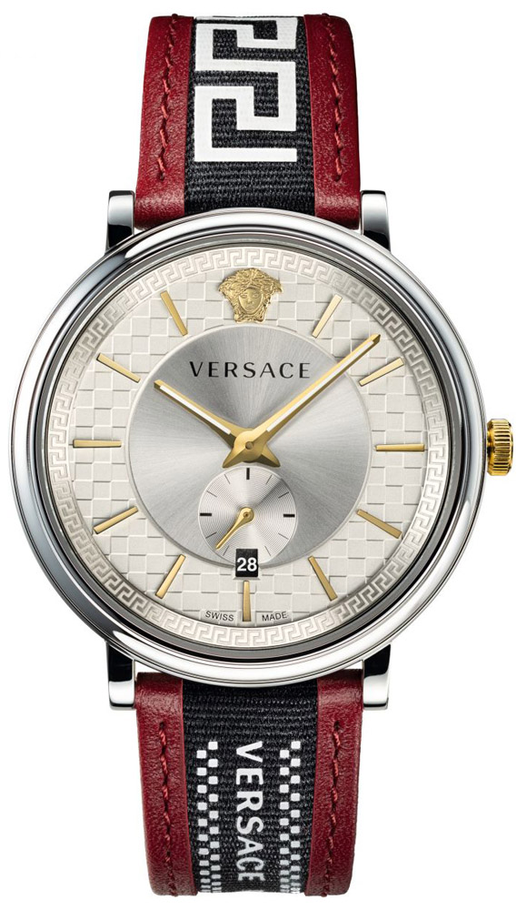 Versace VEBQ01319 V-CIRCLE V-CIRCLE GENT