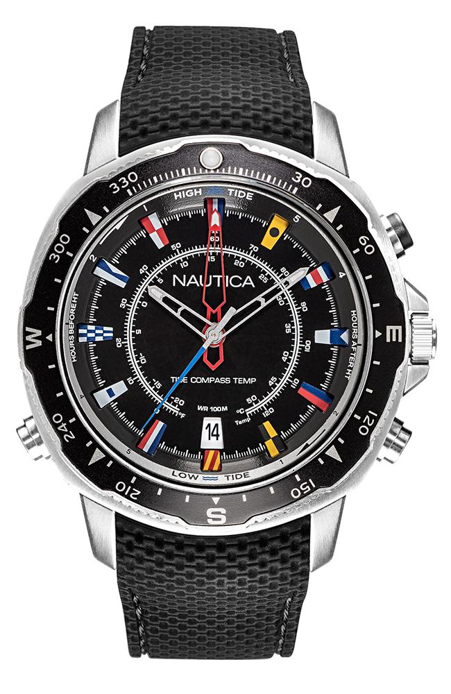Nautica NAPSSP901 Męskie