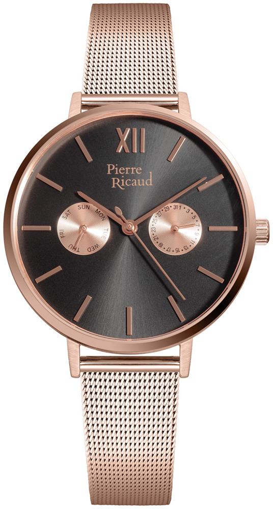 Pierre Ricaud P22110.91R7QF Bransoleta