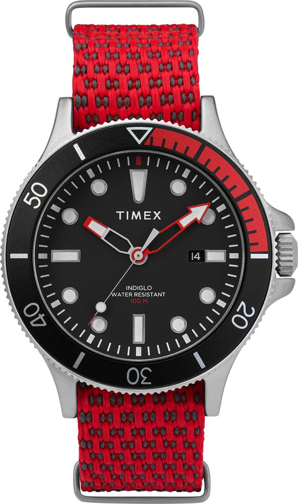 Timex TW2T30300 Allied Allied