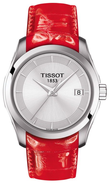 Tissot T035.210.16.031.01 Couturier COUTURIER LADY