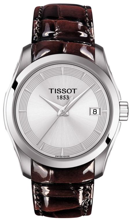 Tissot T035.210.16.031.03 Couturier COUTURIER LADY