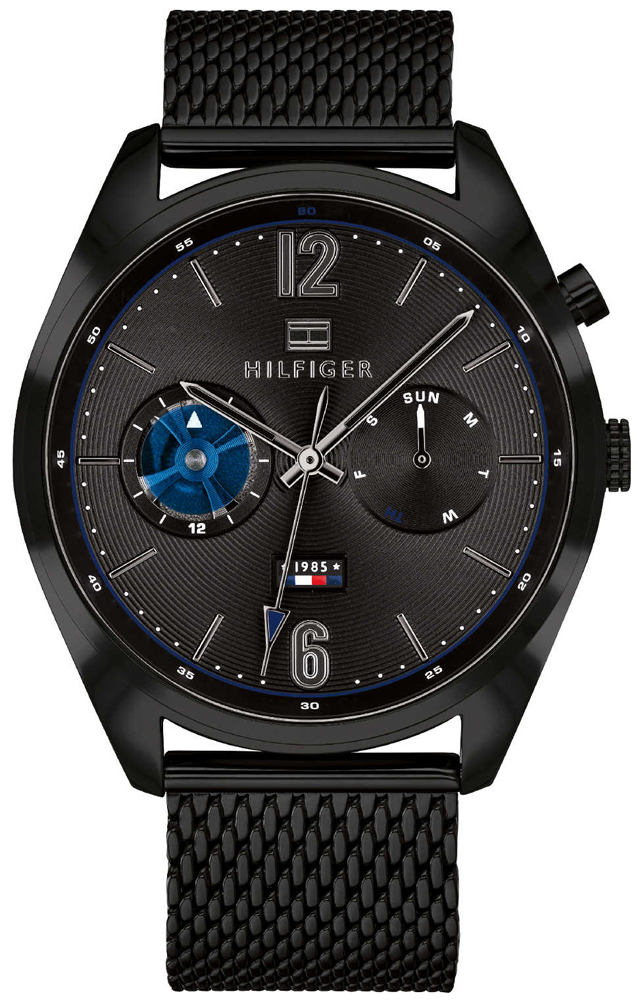 8ccc9e9ad8615 Tommy Hilfiger 1791547 zegarek męski - Sklep ZEGAREK.NET