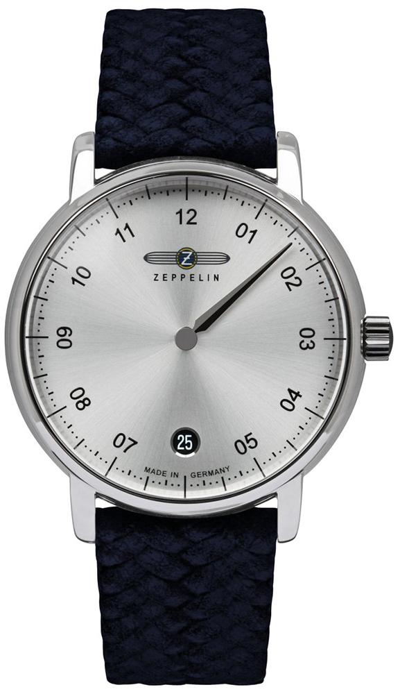 Zeppelin 8643-4