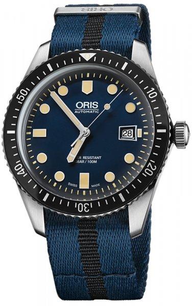 Oris 01 733 7720 4055-07 5 21 28FC Divers DIVERS SIXTY-FIVE