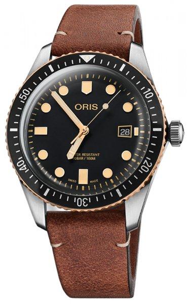 Oris 01 733 7720 4354-07 5 21 45 Divers DIVERS SIXTY-FIVE